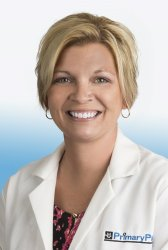 Welcome Amanda Marshall, APRN to our Family Practice team. News