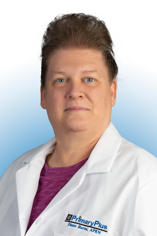 Welcoming Diana Burns, APRN to PrimaryPlus-South Shore News